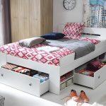 Фото 102: Кровать с ящиками