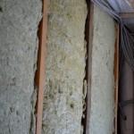 Фото 2: Использование минеральной ваты для утепления каркасного дома
