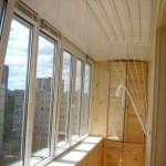 Фото 10: Как утеплить балкон своими руками (10)