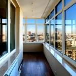 Фото 18: Как утеплить балкон своими руками
