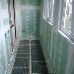 Фото 16: Как утеплить балкон своими руками (16)