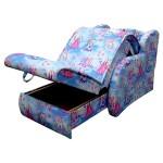 Фото 12: Кресло-кровать для детей (14)