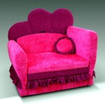 Фото 20: Кресло-кровать для детей (23)