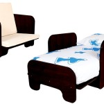 Фото 23: Кресло-кровать для детей (26)