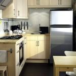 Фото 15: Кухонный гарнитур для маленькой кухни (16)