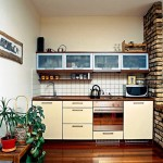 Фото 21: Кухонный гарнитур для маленькой кухни (22)