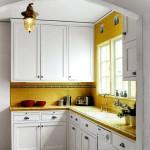 Фото 24: Кухонный гарнитур для маленькой кухни (25)