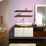 Фото 14: Мебель для ванной комнаты (16)
