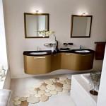 Фото 15: Мебель для ванной комнаты (17)