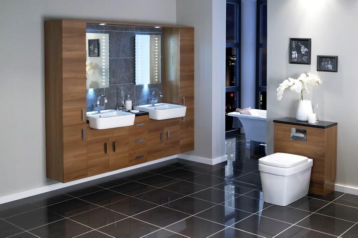 Мебель для ванной комнаты (2)