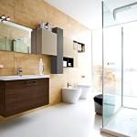Фото 22: Мебель для ванной комнаты (25)