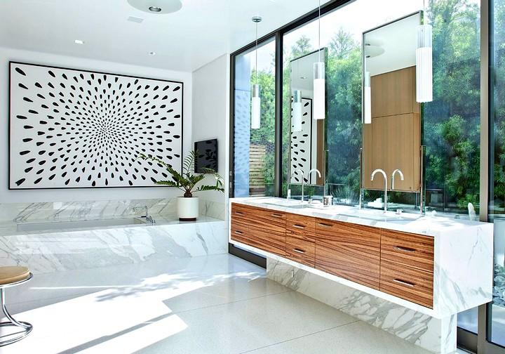 Мебель для ванной комнаты (3)