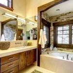 Фото 4: Мебель для ванной комнаты (5)