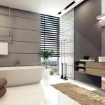 Фото 25: Мебель для ванной комнаты (60