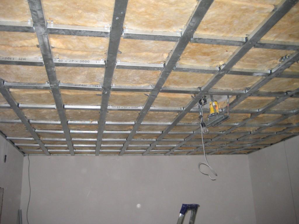 включении как сделать навесной потолок своими руками фото контраст темно-синих цветов