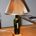 Фото 21: Настольная лампа своими руками (18)