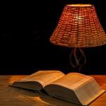 Фото 6: Настольная лампа своими руками (3)