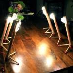 Фото 7: Настольная лампа своими руками (4)