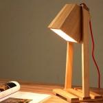 Фото 9: Настольная лампа своими руками (6)