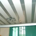 Фото 19: Пластиковые потолки в ванной
