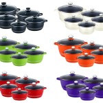 Фото 11: Посуда для индукционной плиты (6)