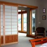 Фото 9: Раздвижные межкомнатные двери (10)
