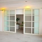 Фото 5: Раздвижные межкомнатные двери (6)