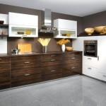 Фото 9: Современная кухня-гостиная