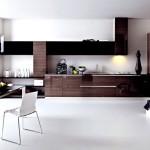 Фото 7: Современный дизайн кухни