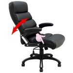 Фото 22: компьютерное кресло для дома