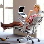 Фото 13: компьютерное кресло для дома (7)