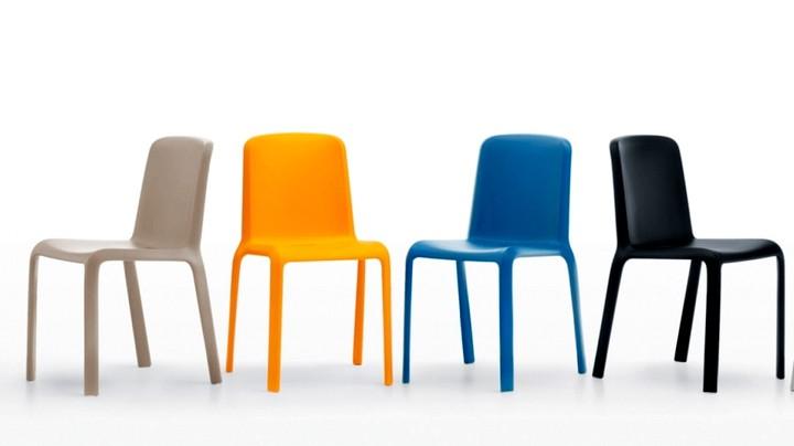 пластиковые стулья для кухни (2)