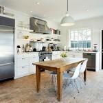 Фото 5: пластиковые стулья для кухни (3)