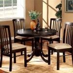 Фото 13: стулья для кухни (5)