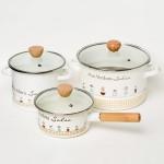 Фото 24: эмалированная посуда (3)