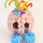Фото 13: Плетение игрушек