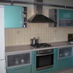 Фото 17: кухня