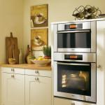 Фото 2: Микроволновая печь встроенная
