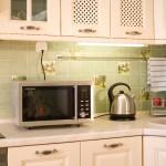 Фото 25: Микроволновая печь обычная