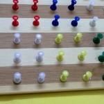 Фото 27: Станок для плетения