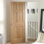 Фото 15: Дизайн двери для спальни
