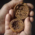 Фото 46: Карманный алтарь из самшита