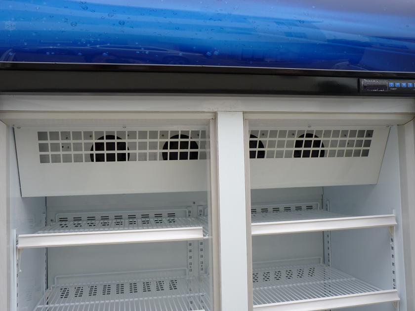 Динамическая система охлаждения