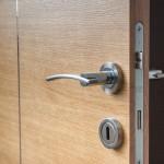 Фото 4: Фурнитура двери