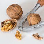 Фото 75: Дробление грецкого ореха