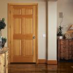 Фото 6: Двери из бука