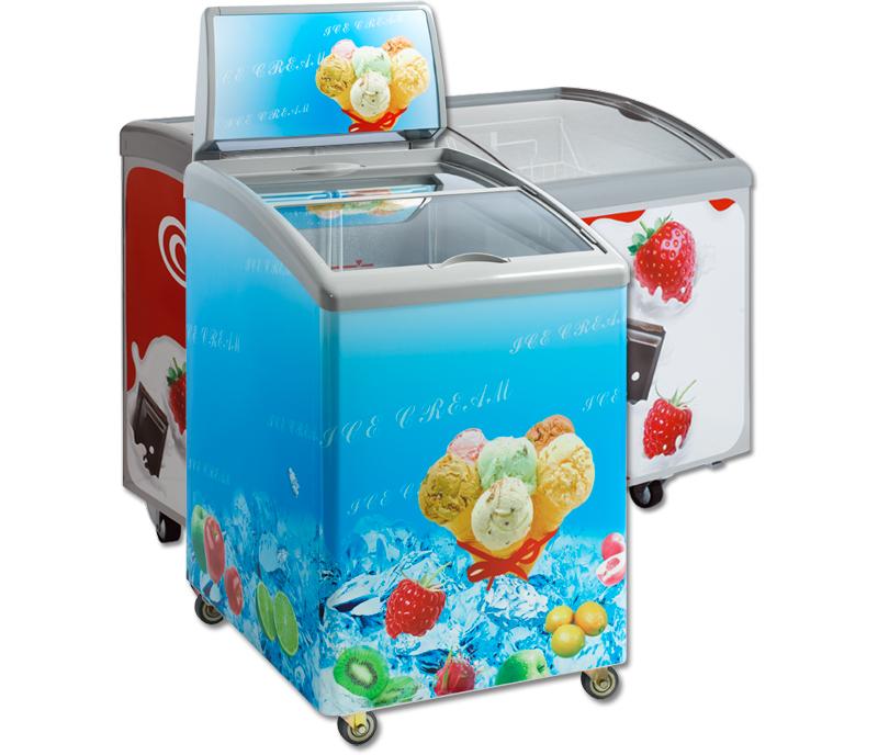 Холодильное оборудование марки Elkold