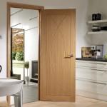 Фото 8: Двери в стиле модерн