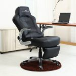 Фото 36: Кожаное компьютерное кресло