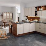 Фото 88: Кухня-гостиная в современном интерьере